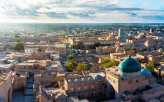 Правила пребывания в РФ граждан из Узбекистана (въезд, регистрация, сроки)