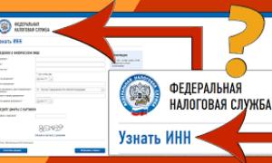 Как узнать ИНН иностранного гражданина в РФ в 2020 году