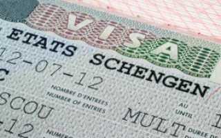 Как выглядит справка о покупке валюты для визы в 2020 году