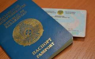 Отказ от гражданства Казахстана: образец заявления, какие документы