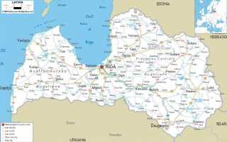 Как получить двойное гражданство России и Латвии в 2020 году