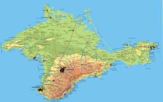Переезд в Крым на ПМЖ, стоит ли и как это сделать в 2020 году