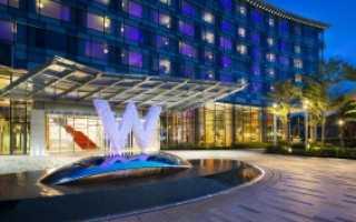 Подтверждение брони отеля для визы в 2020 году