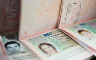 Зачем переносят визу в новый загранпаспорт и что для этого нужно