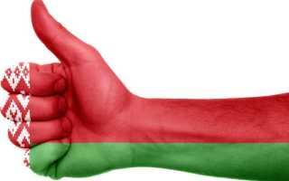 Как отказаться от белорусского гражданства в 2020 году