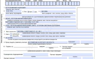 Размер штрафа за порчу паспорта: как оплатить или оспорить штраф?