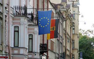 Рабочая виза в Германию в 2020 году – для россиян, как получить и сколько стоит