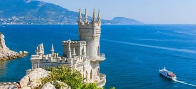 Какой город Крыма самый лучший для постоянного поживания?