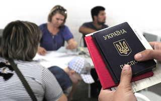 Что дает и кому положено удостоверение беженца в 2020 году
