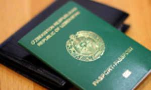 Паспорт гражданина Узбекистана 2020: фото, оформление, замена
