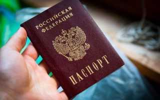 Восстановление в гражданстве Российской Федерации в 2020 году