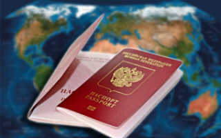 Как быстро получить загранпаспорт в России в 2020 году