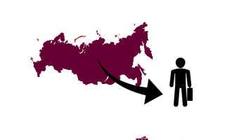 Отличия выдворения от депортации в РФ в 2020 году