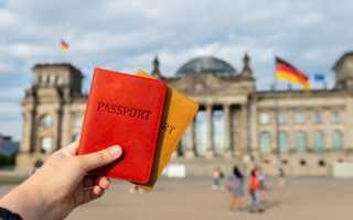 Оформление деловой немецкой визы для россиян в 2020 году