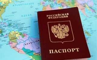 Как отказаться от гражданства России в 2020 году