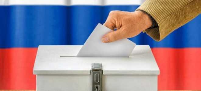 Возможно ли участвовать в выборах и голосовать с ВНЖ