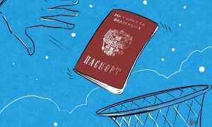 Как происходит прекращение гражданства РФ в 2020 году