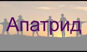 Апатриды (аполиды) и бипатриды (биполиды) — кто это?