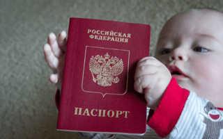 Как получить гражданство РФ по родителю в 2020 году: документы