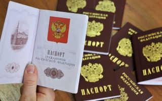 Как проверить паспорт на действительность в 2020 году