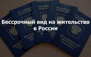 Что такое и как получить вид на жительство в России в 2020 году