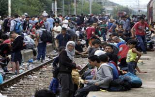 Социальная защита беженцев и вынужденных переселенцев в РФ